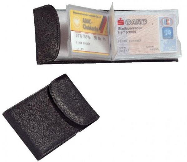 Alassio Kreditkarten und Visitenkartenetui