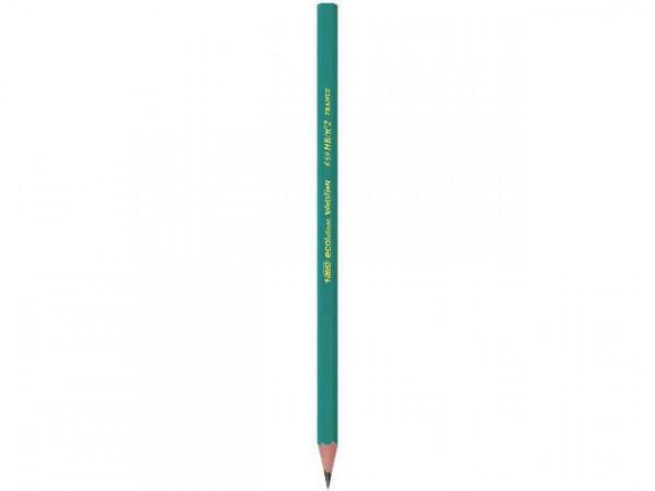 605353-Bleistift-BIC-ECOlutions-EVOLUTION-650-HB-gruen