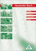 RNK 3131 Haushaltsbuch 17x24cm