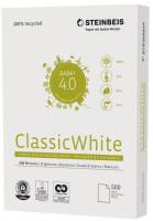 Steinbeis Kopierpapier Recycling weiß A4
