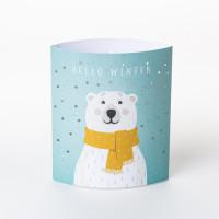 CHIC MIC Dreamlights Winter Bear