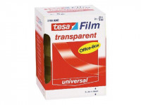 tesafilm Officebox 66m x 19mm
