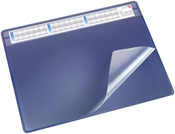 259130-LAeUFER-Schreibunterlage-blau-65-x-50cm-abwaschbar