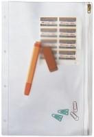 011001-LEITZ-Kleinkrambeutel-Aufbewahrungstasche-transparent