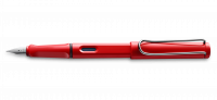 LAMY safari red Füllhalter