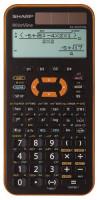 Sharp EL-W531XGYR Taschenrechner