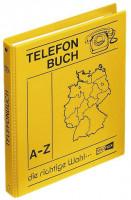 Telefonringbuch A5