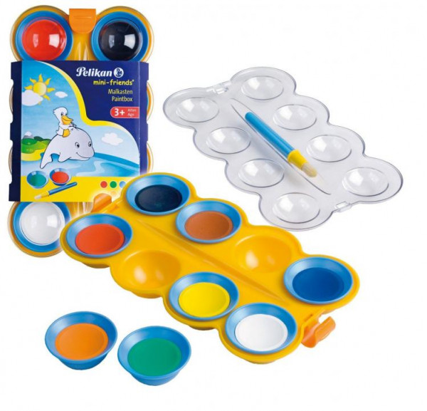 Pelikan Makasten für Kinder 8er