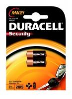 Duracell Sicherheitsbatterien - LRV08