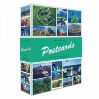 Album Postcards für 200 Karten