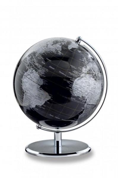 Emform Globus Planet darkchrome