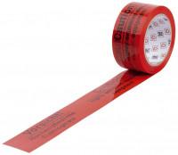 Warndruckband Vorsicht empfindliche Elektrogeräte