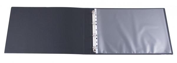 Prospekthüllen A3 quer 10 Stück