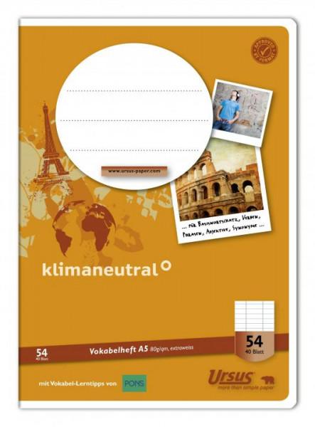 040540054-Vokabelheft-A5-Lineatur-54-40-Blatt-liniert-mit-2-