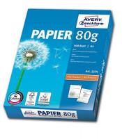 602292-Zweckform-2574-Drucker-und-Kopierpapier-DIN-A4-80-g-m