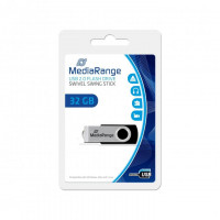 USB Stick 32GB MediaRange