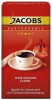 Jacobs Kaffee Sinfonie Gastronomie Qualität