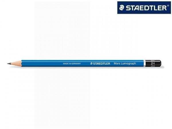 Staedtler Bleistift Lumograph Härtegrad B