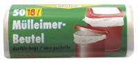 Mülleimer Beutel 18 Liter