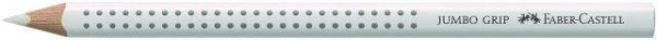 Faber-Castell Jumbo Grip weiß