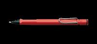 LAMY Druckbleistift safari rot Modell 116