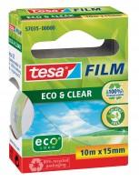 tesa Eco & Clear unsichtbar