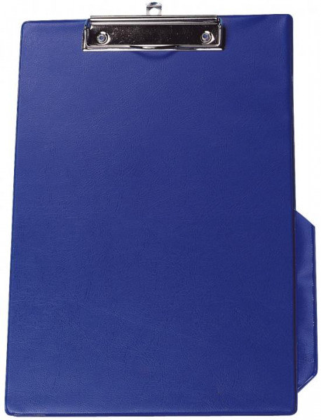 850210001-Klemmbrett-mit-Folienueberzug-blau