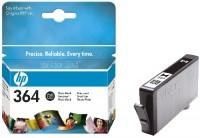 HP Vivera Inkjetpatrone Nr. 364 schwarz