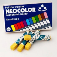 Wandtafelkreide 12 Farben