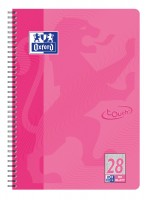 OXFORD-COLLEGEBLOCK-TOUCH-PINK
