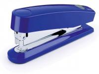 Novus B7 Heftgerät automatic blau
