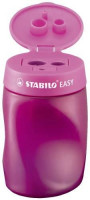 Stabilo Easy Anspitzer pink