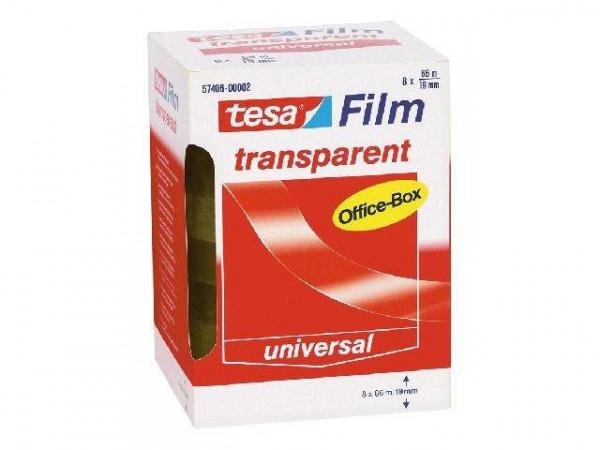 tesafilm Officebox 66m x 19mm