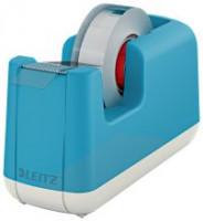 LEITZ Cosy Klebebandabroller ABS Kunststoff blau