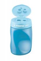 Stabilo EASY Anspitzer blau