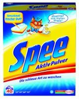 Spee Megaperls Color Buntvollwaschmittel