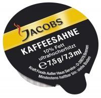 Jacobs Kaffeesahne