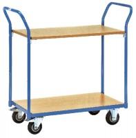 Tischwagen 850 x 450 mm Tragkraft 200 kg