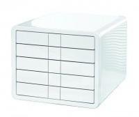 575014000-Schubladenbox-i-Box-DIN-A4-C4-5-geschlossene-Schub
